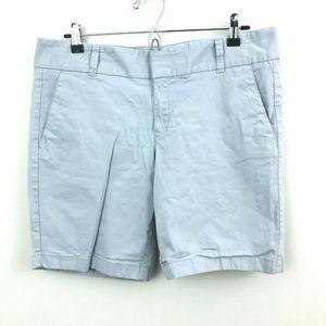 J.Crew Frankie Bermuda Shorts 10